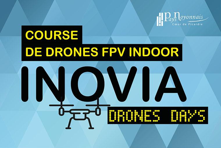 Inovia Drones Days 2016