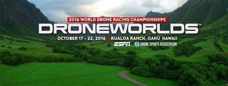 Race Drone FPV Racing