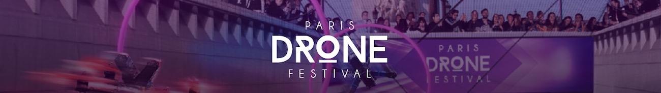 Drone Festival Paris2017