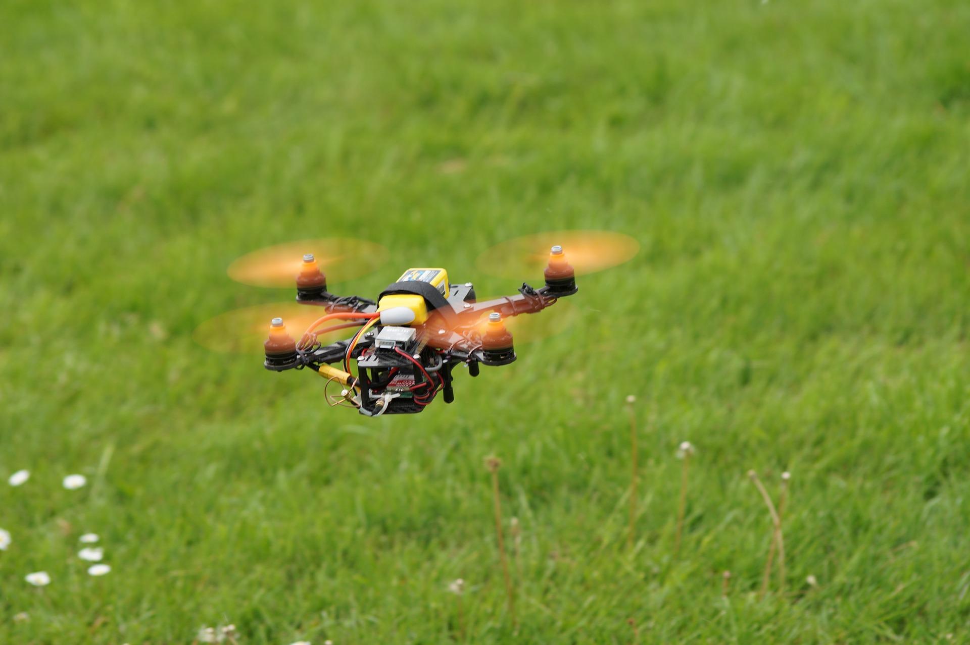 Annuaire Drone