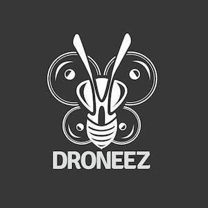 Droneez logo