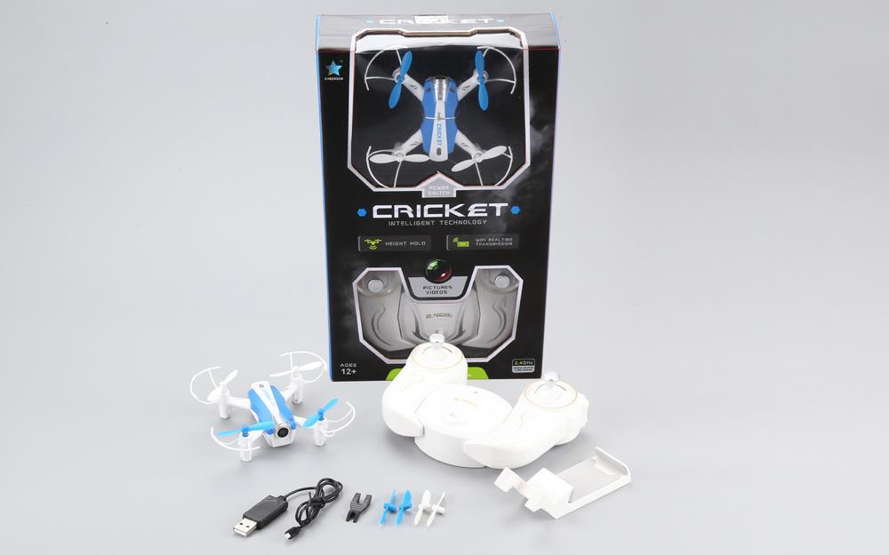 Cheerson CX-17 CRICKET FPV