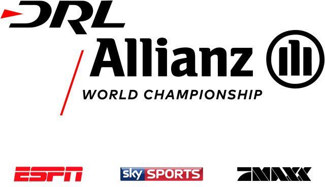 Drone Racing League : Saison 2 ESPN SKYSPORT