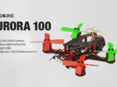 Eachine Aurora 100
