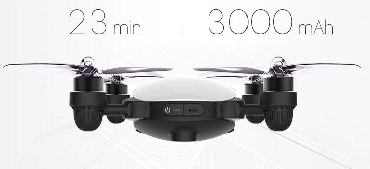 J.me Feima Robotics selfie drone