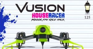 RISE Vusion HouseRacer