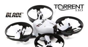 Torrent 110 FPV Blade RC Brushless
