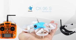Cheerson CX-95 S