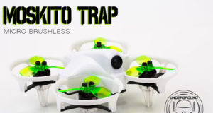 moskito trap dys 83mm Micro Brushless FPV Racing