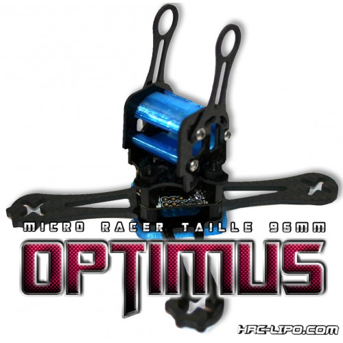 Optimus 96mm bruslhess