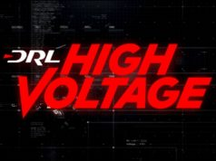 DRL High Voltage simulator