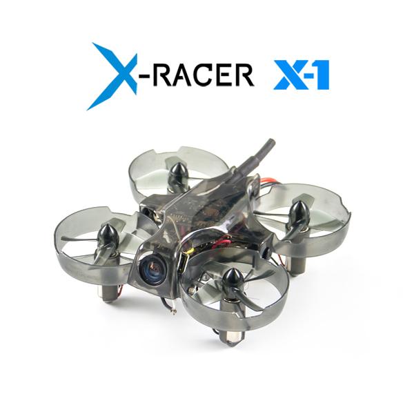 X-Racer X 1 drone nano racer