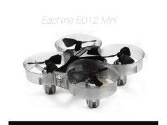 Eachine E012 Mini FPV
