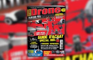 Drone MultiRotor N°17