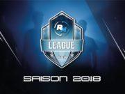 RotorMatch League 2018