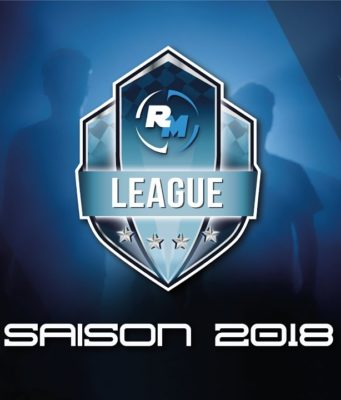 RotorMatch League 2018