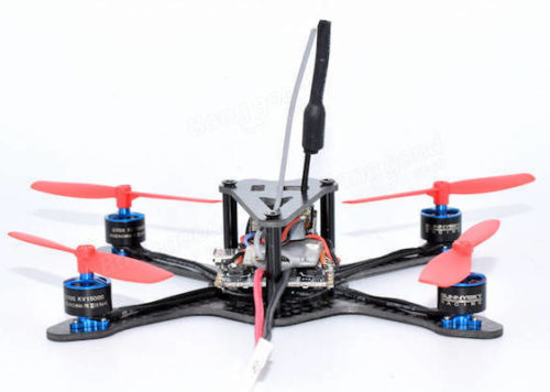 AuroraRC A100 1S Micro Brushless