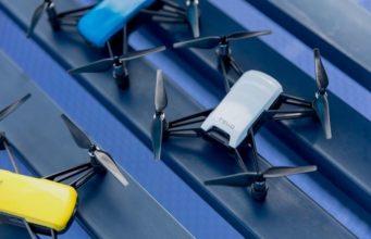 Tello DJI Drone Ryze Robotics