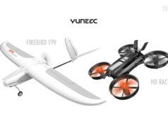 Yuneec HD Racer FIREBIRD FPV