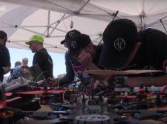 Game One reportage sur les drones et le fpv racing