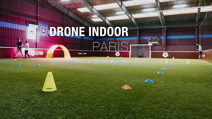 drone indoor paris drone fpv news. Black Bedroom Furniture Sets. Home Design Ideas