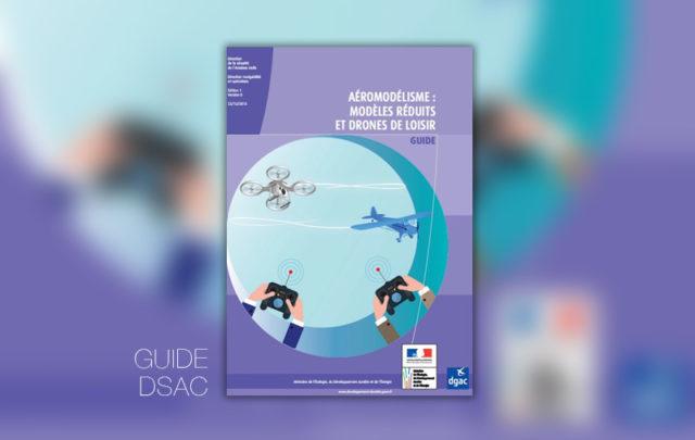 Guide d'aéromodélisme modèles réduits et drones de loisir