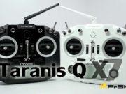 FrSky Taranis Q X7