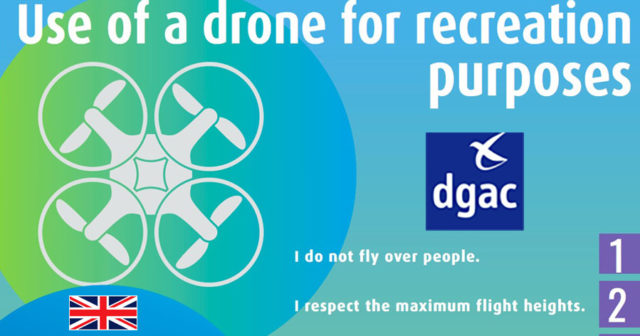 drone camera facile a piloter