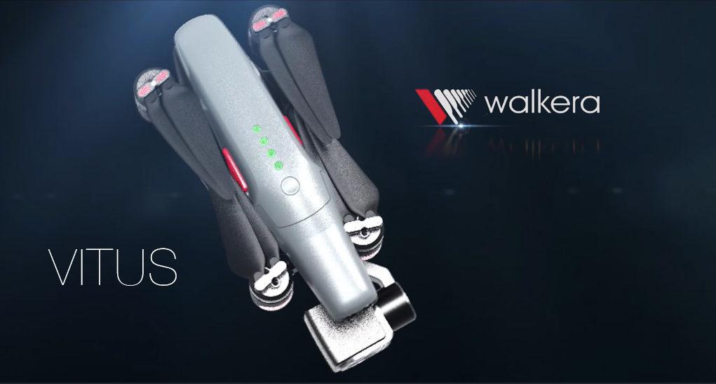 Walkera Vitus