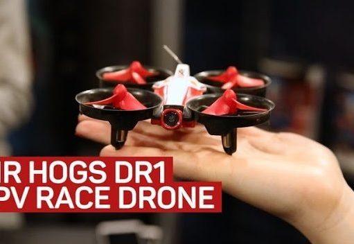 Air Hogs FPV Racing