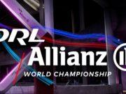 Drone Racing League JUIN 2017 Saison 2