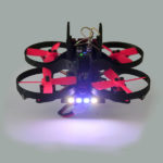 Eachine-Aurora-90-drone-FPV-Racing-6
