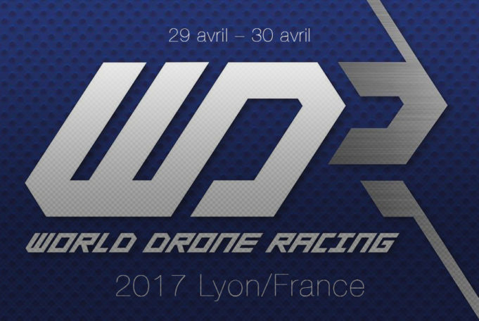 Lyon FPV World Cup 2017