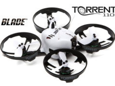 Torrent 110 FPV Blade RC Brushless
