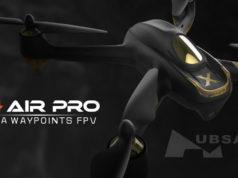 hubsan - H501A X4 Air Pro