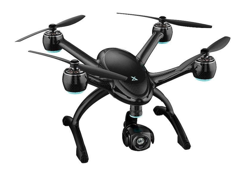 xdynamics Evolve Drone 4Ka