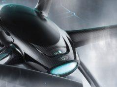 xdynamics Evolve drone 4K