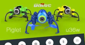 Piglet u36w drone Original