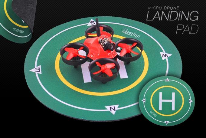 LANDING PAD pour Tiny et micro drone