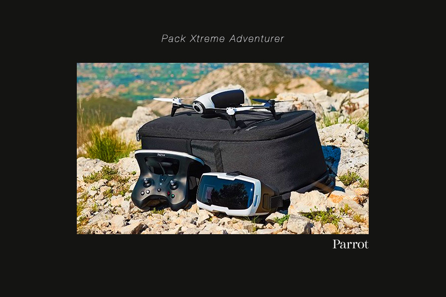 parrot bebop 2 fpv xtreme adventurer news drones fpv. Black Bedroom Furniture Sets. Home Design Ideas