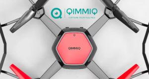 QimmiQ Drones Francais
