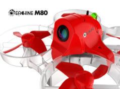 Eachine M80 Acro/Angle