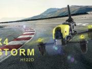 Hubsan H122D X4 STORM