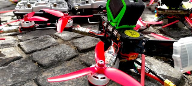 Liens Drones FPV
