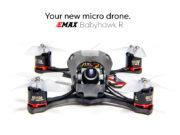 Drone Performance Sports Quad Rig