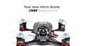 Drone Performance Sports Quad Rig