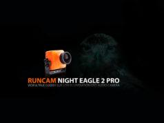 RunCam Night Eagle 2 PRO