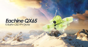 Eachine QX65