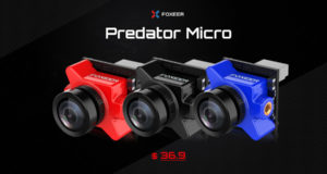 Predator Micro Foxeer