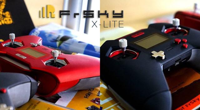 FrSky X-Lite